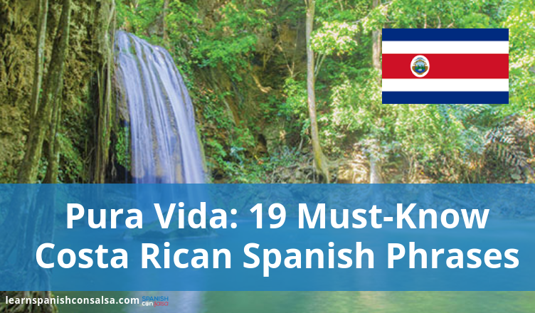 costa rica spanish phrases