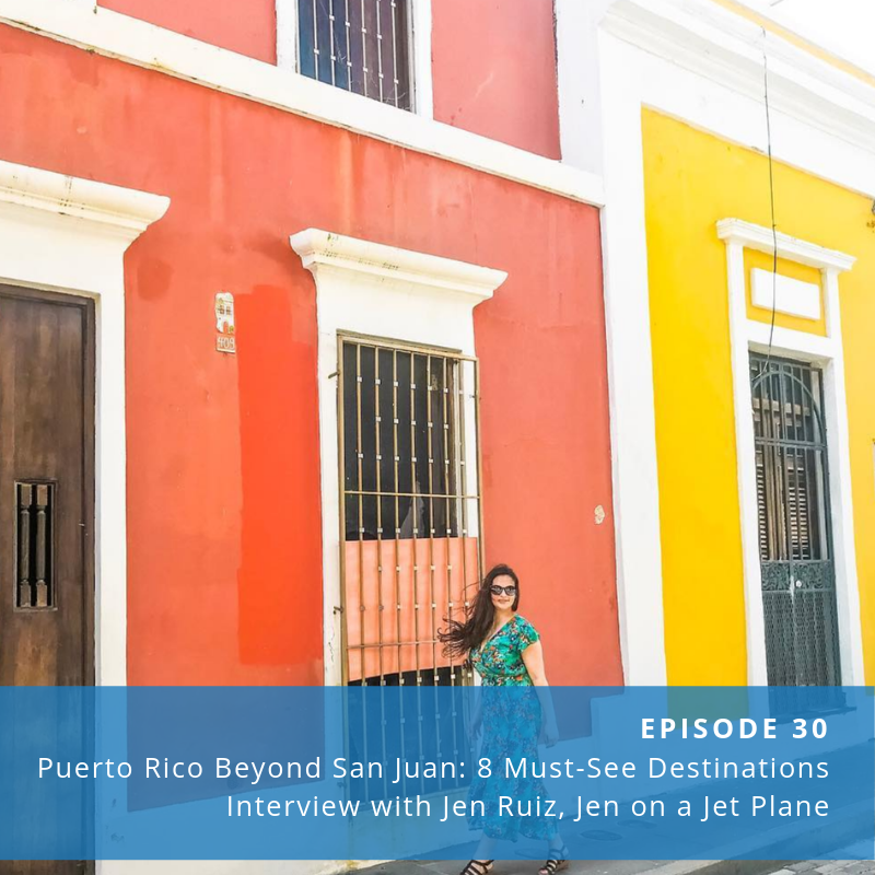 puerto rico travel interview with jen ruiz