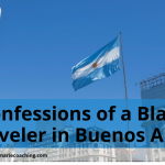 Confessions of a Black Traveler in Buenos Aires