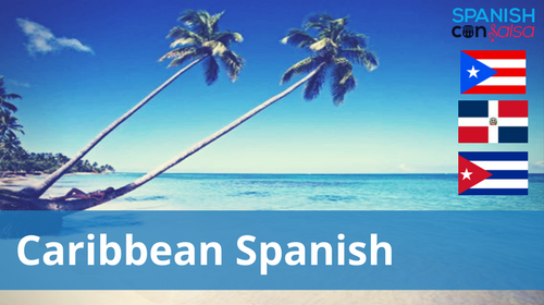 Caribbean Spanish Courses