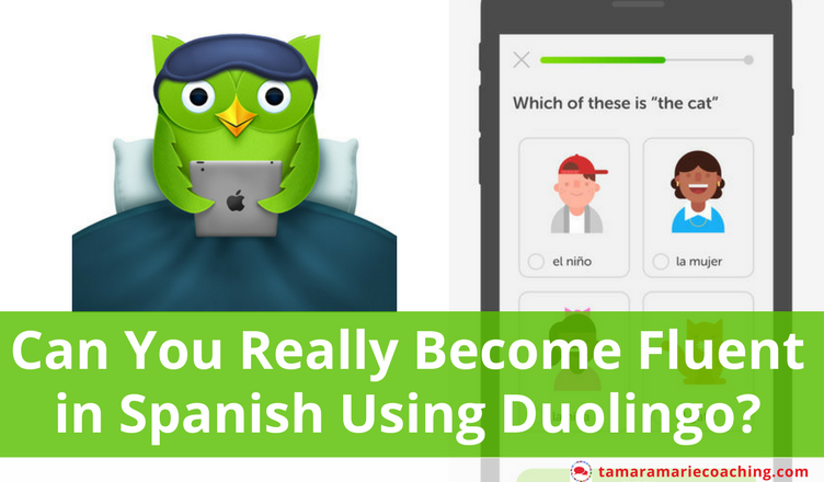duolingo spanish review
