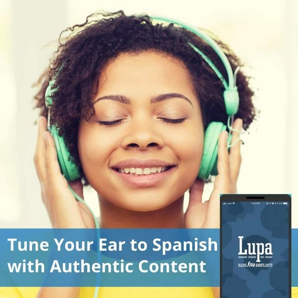 Best Spanish Ear Training App for 2021: Lupa Review