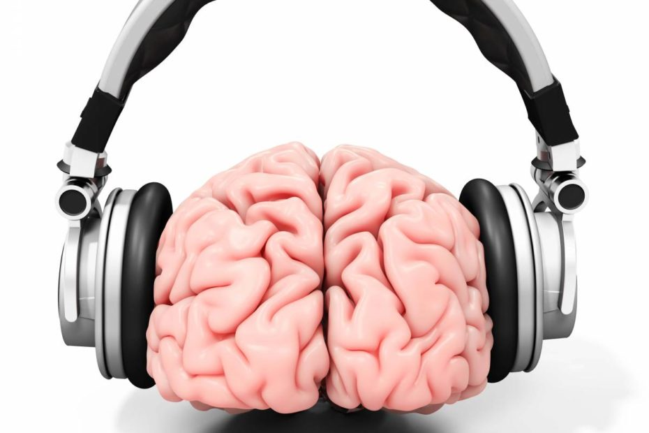 learn spanish with music neuroscience research