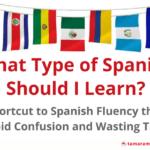 spanish spelling rules